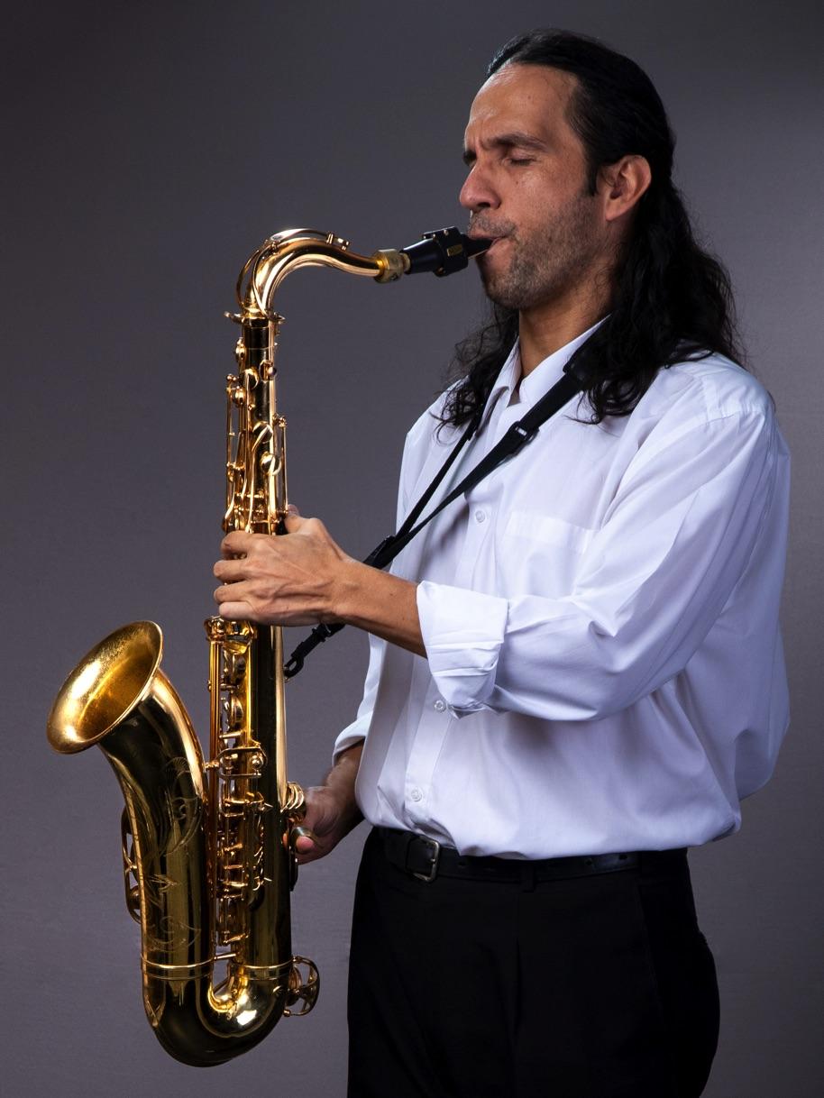 Rodrigo A. Cáceres