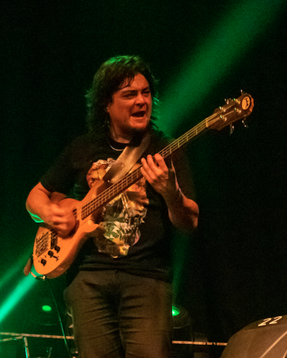 Felix Barbosa Millán